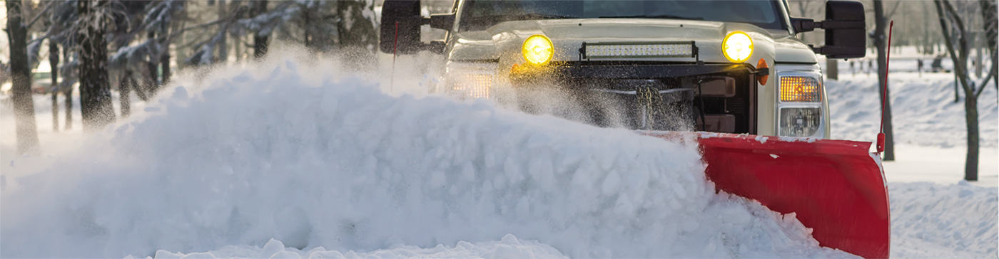 SNOW REMOVAL SERVICES 1